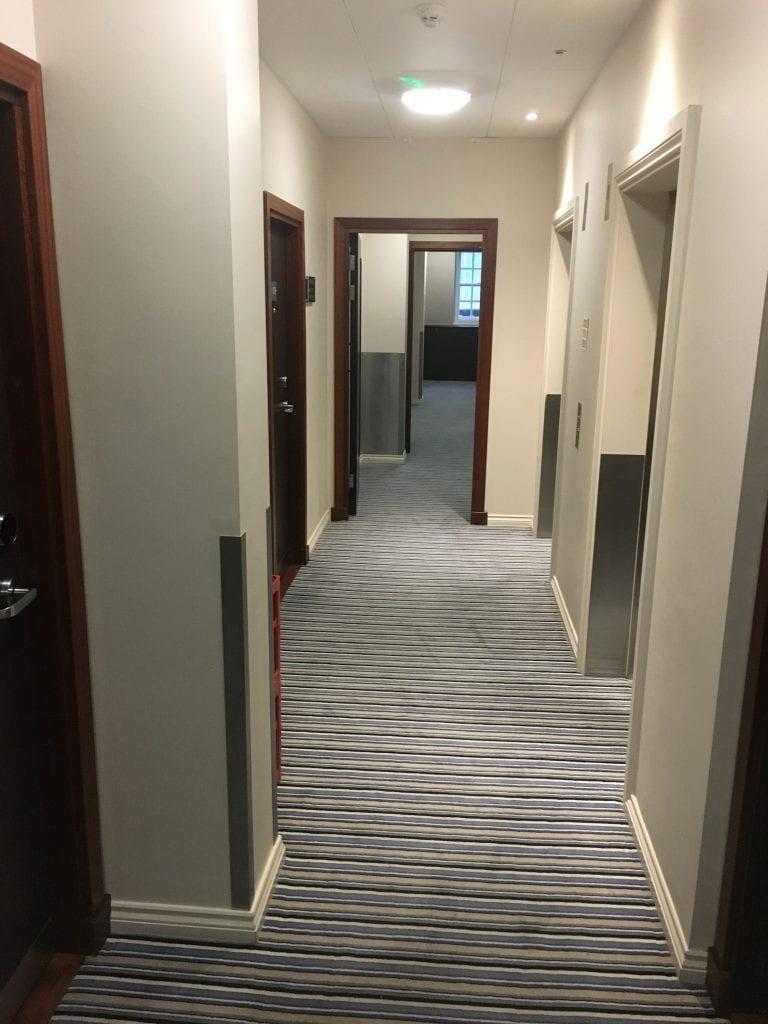Z Hotel Victoria, London