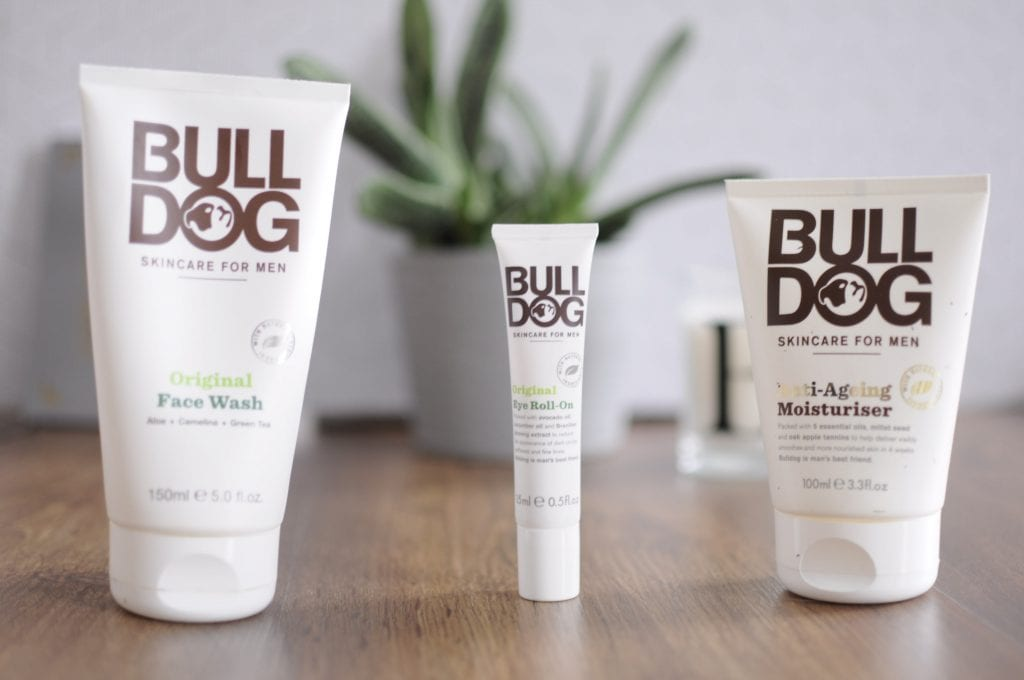 Review of Bulldog Skincare for Men