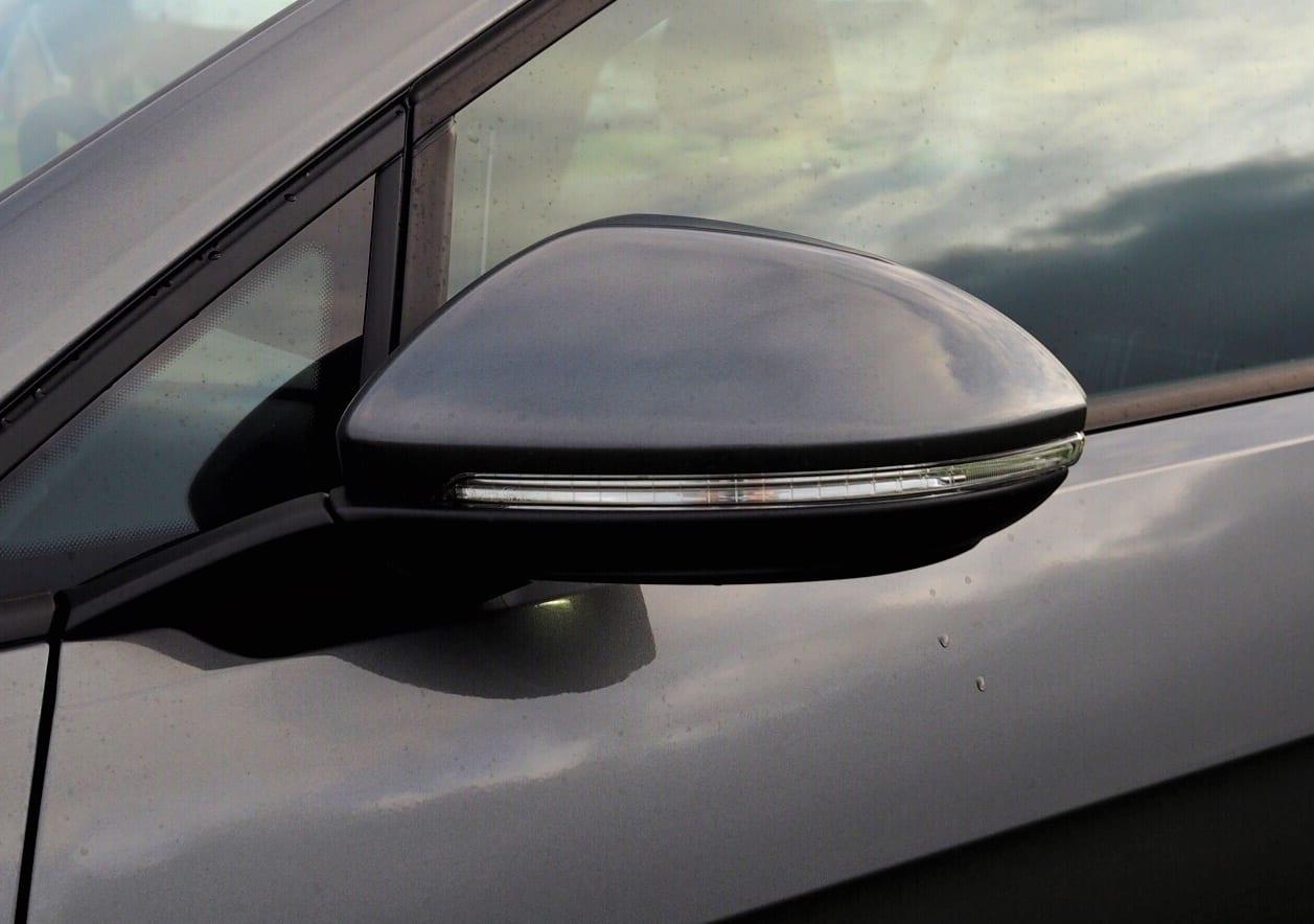 Volkswagen Golf GTD Wing Mirror
