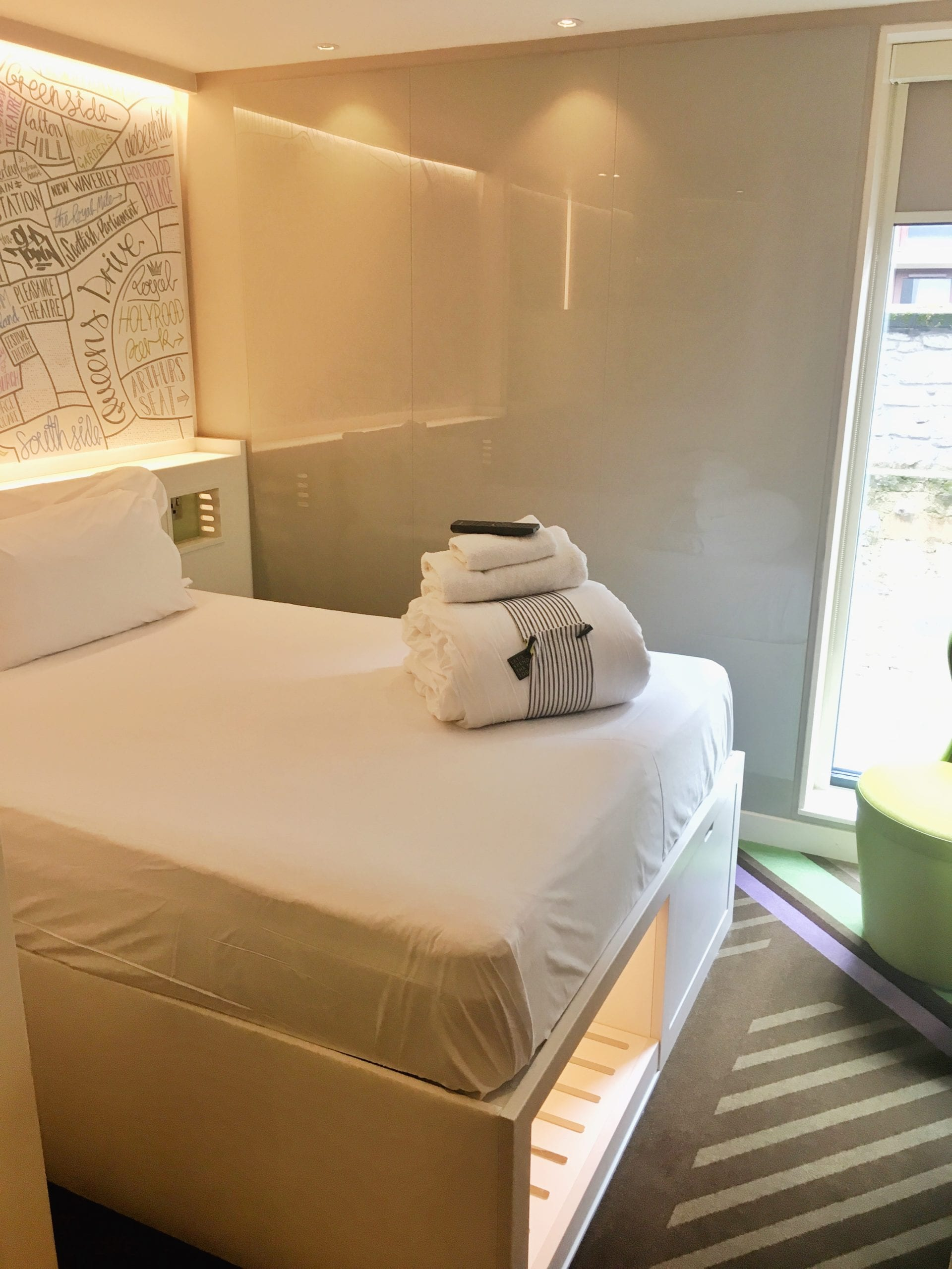 Hub by Premier Inn Edinburgh