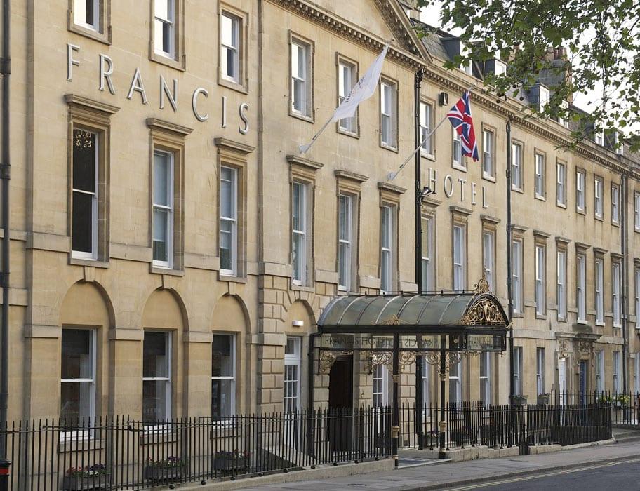 Francis Hotel – M Gallery by Sofitel Hotel