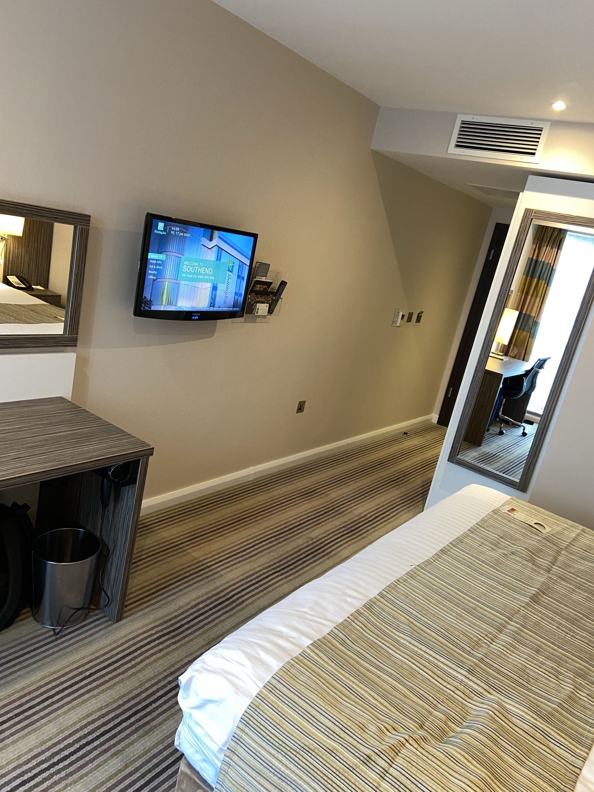Holiday Inn Southend