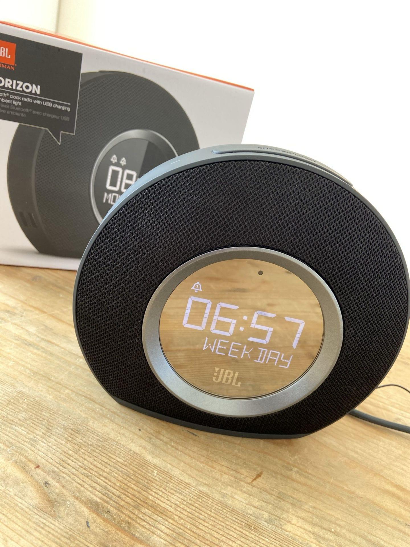 JBL Horizon Product Review