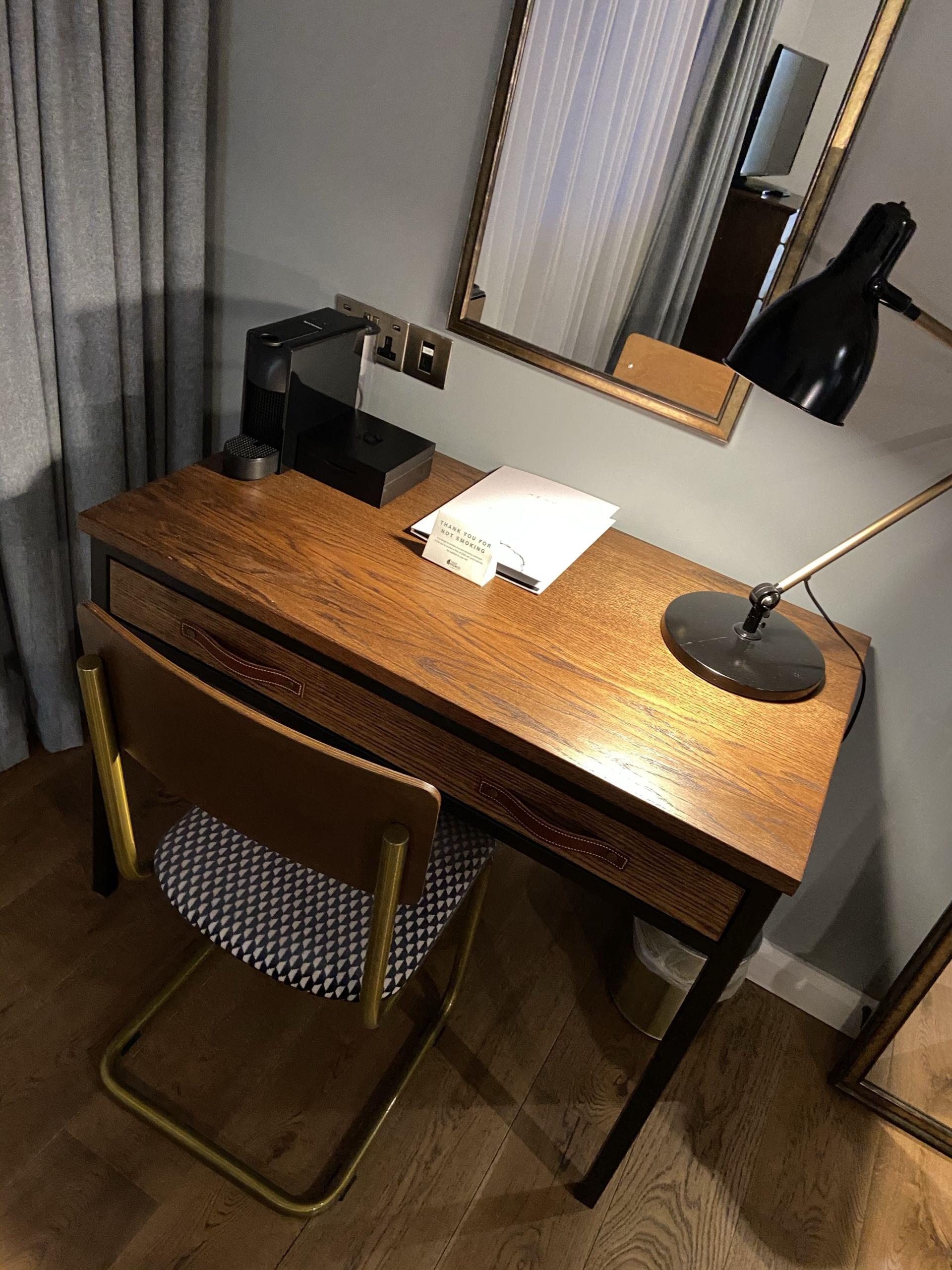 Hotel Desk Hotel Indigo Stratford Upon Avon