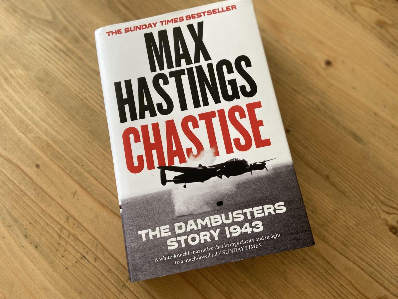 Chastise Dambusters RaidMax Hastings