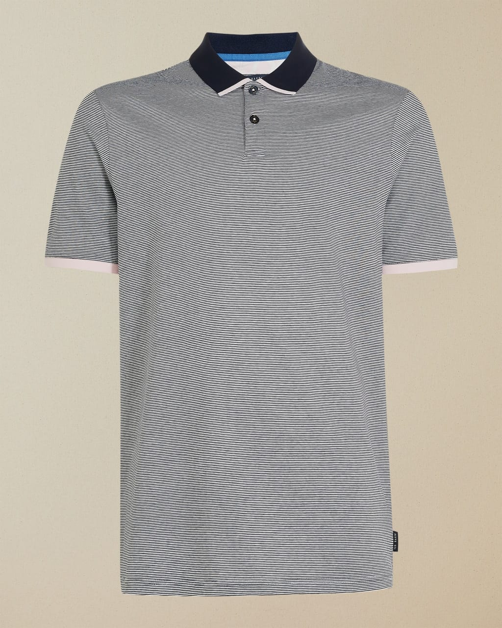 Ted Baker Blue Polo shirt