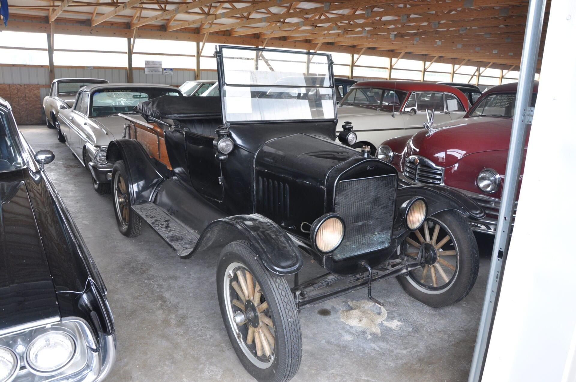 Ford Model T Country Classic Cars