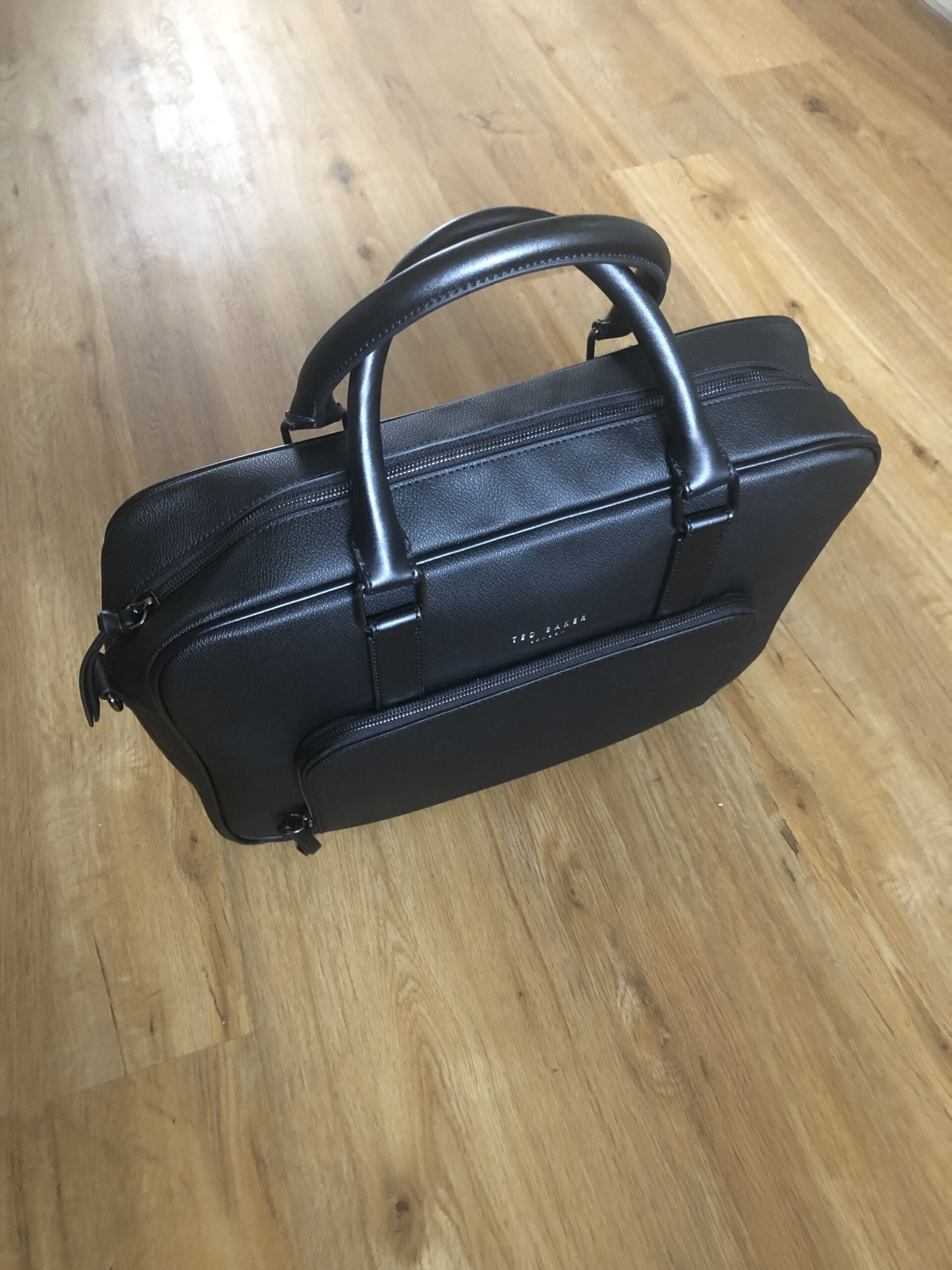 Ted Baker Briefcase