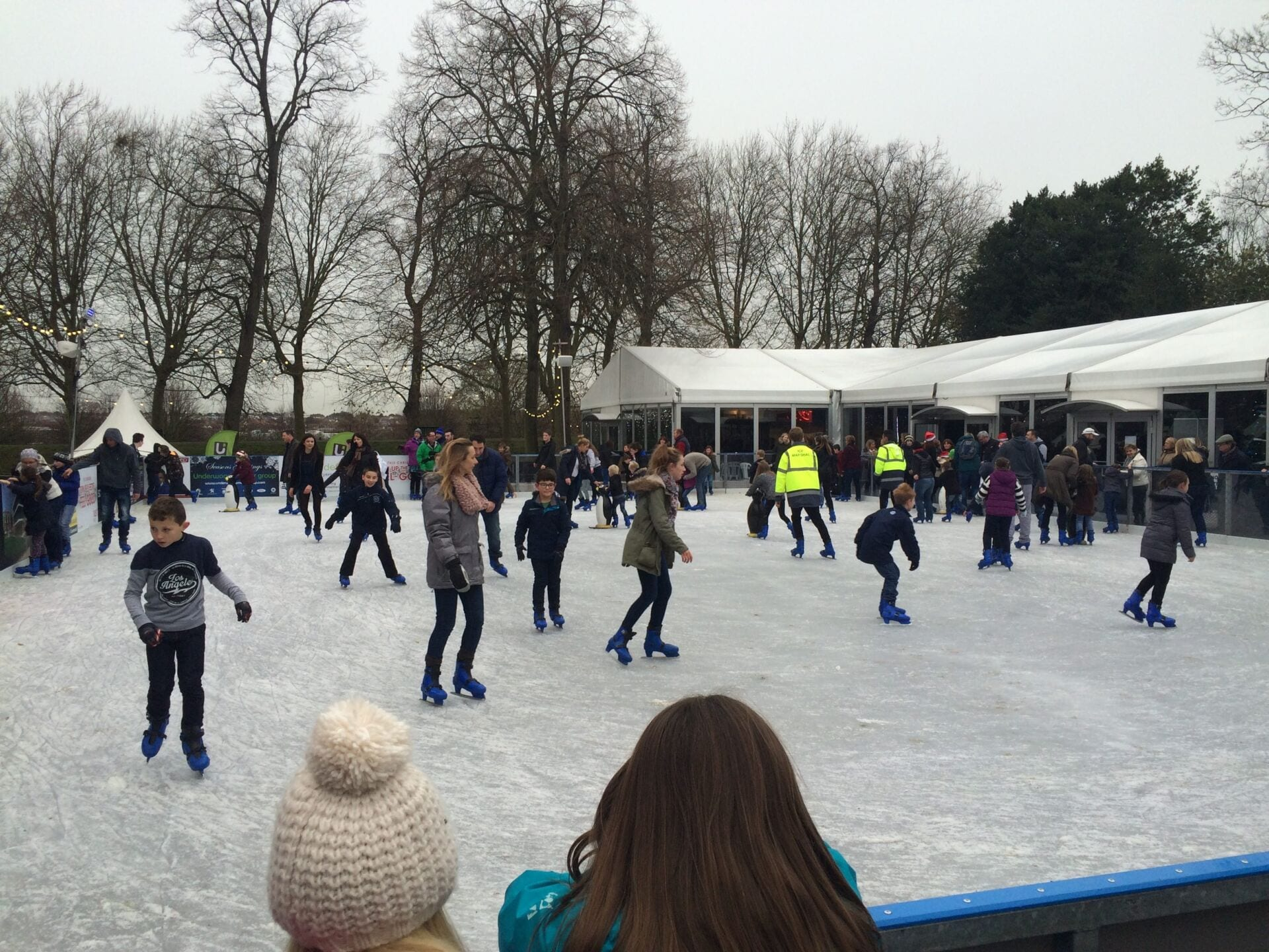Colchester Ice Rink