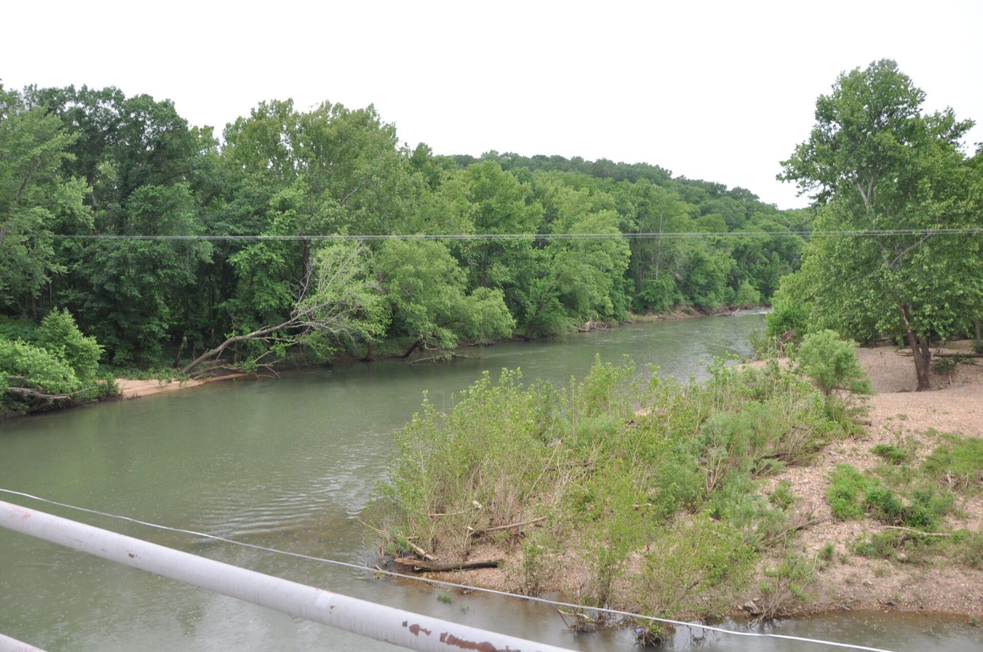Eureka Route 66 Missouri