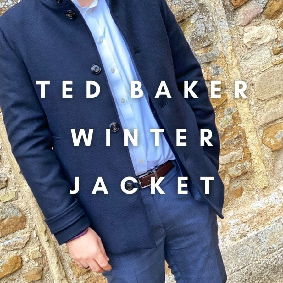 Ted Baker Winter Jacket
