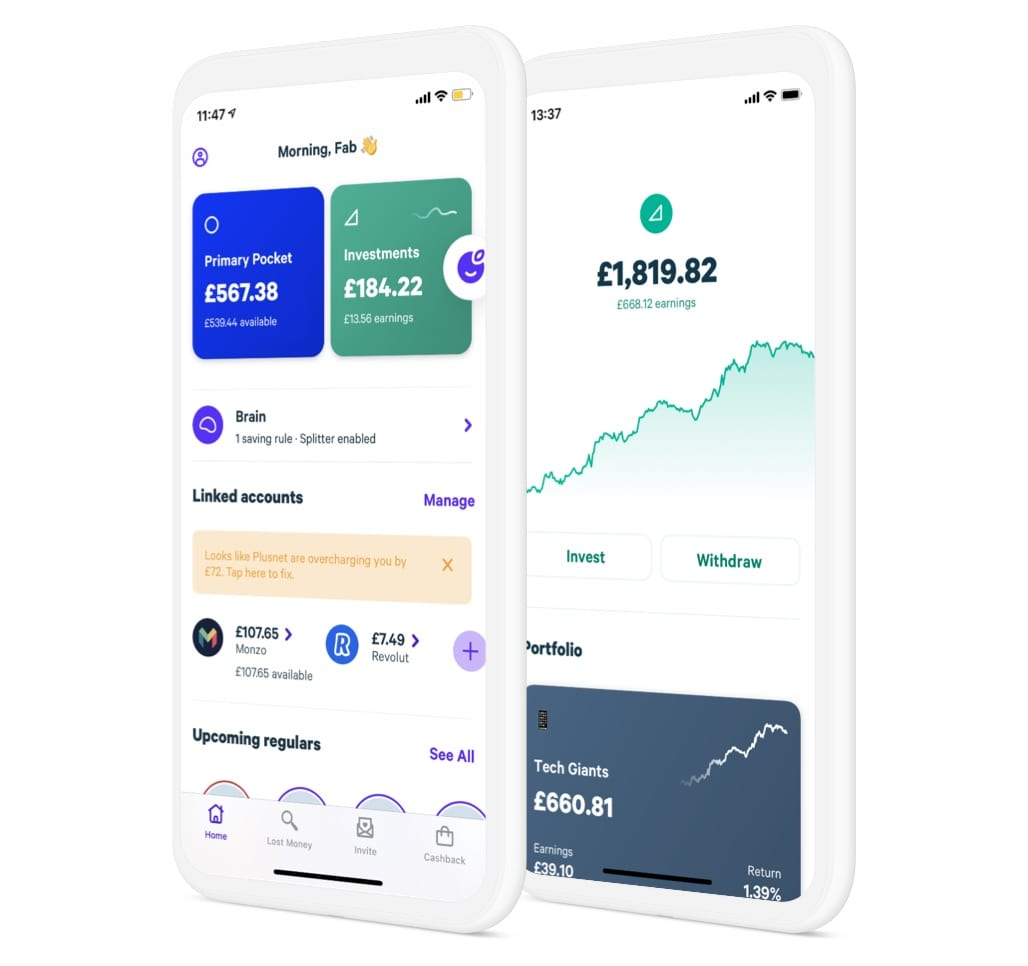 Plum Banking App