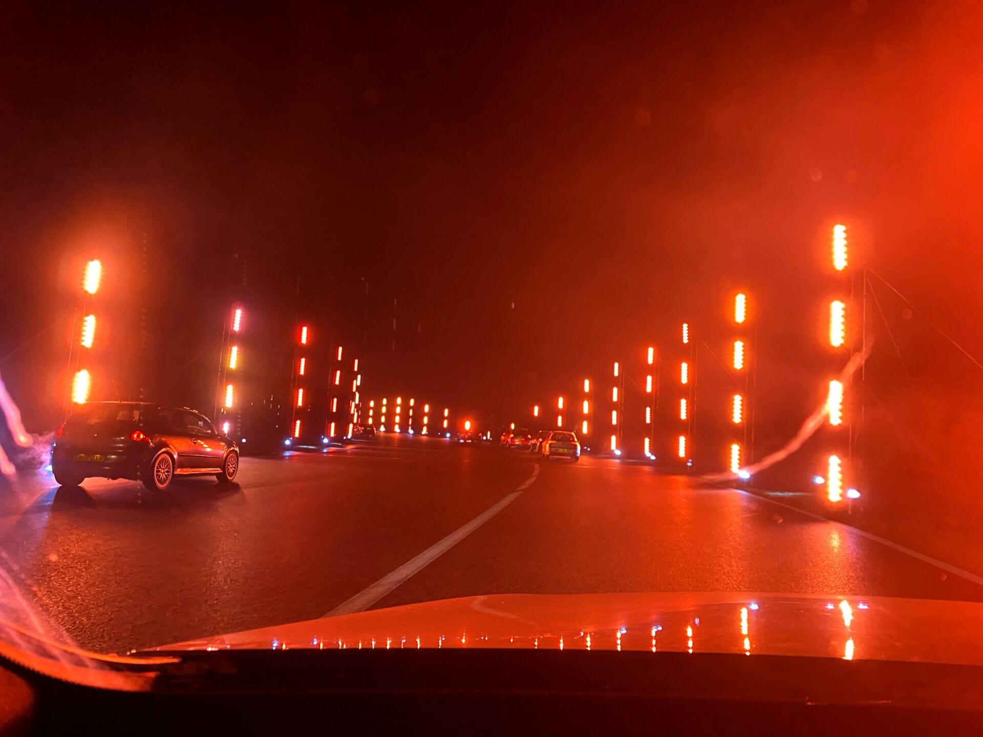 Lighting Lapland Silverstone