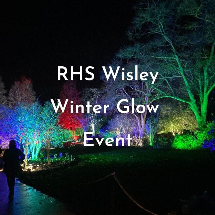 RHS Wisley Glow