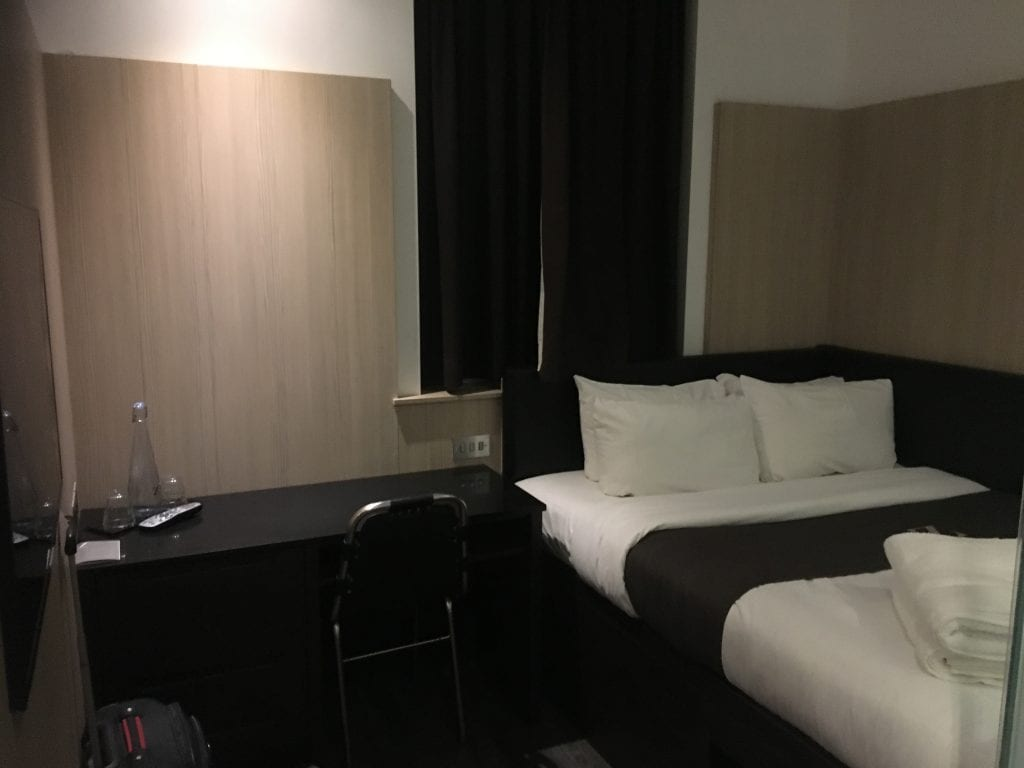 Z Hotel Victoria Review