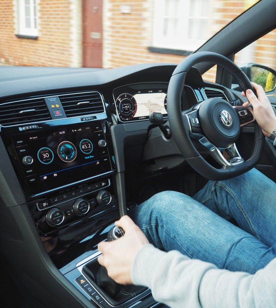 Volkswagen Golf Review 30,000 miles on