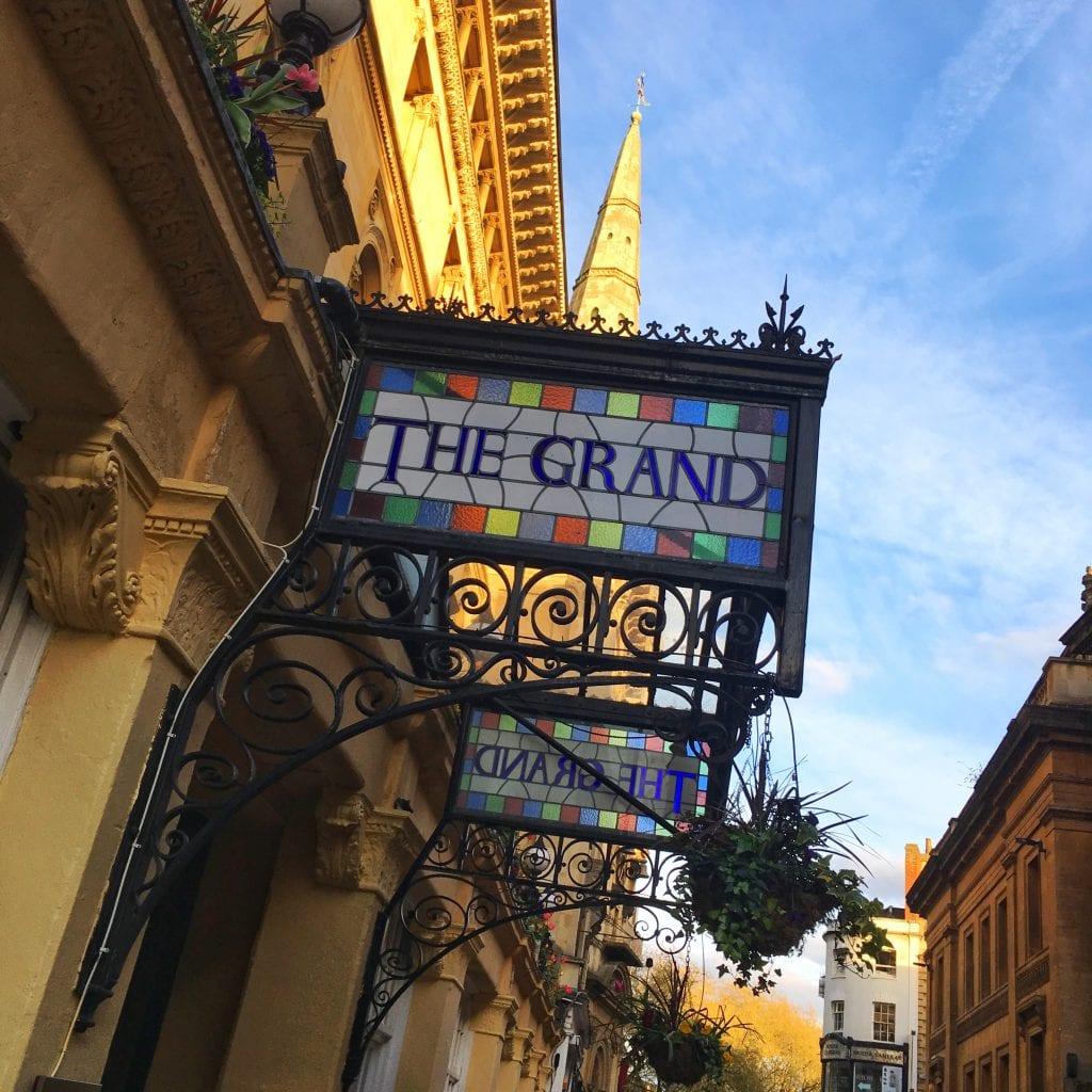 Mercure Bristol Grand Hotel Review