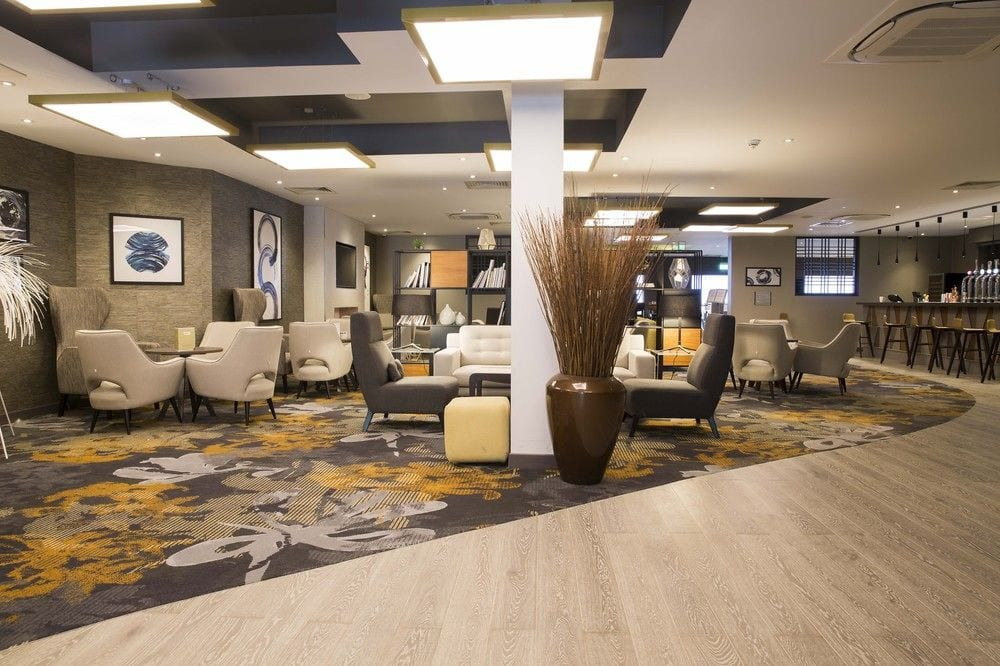 Crowne Plaza Basingstoke